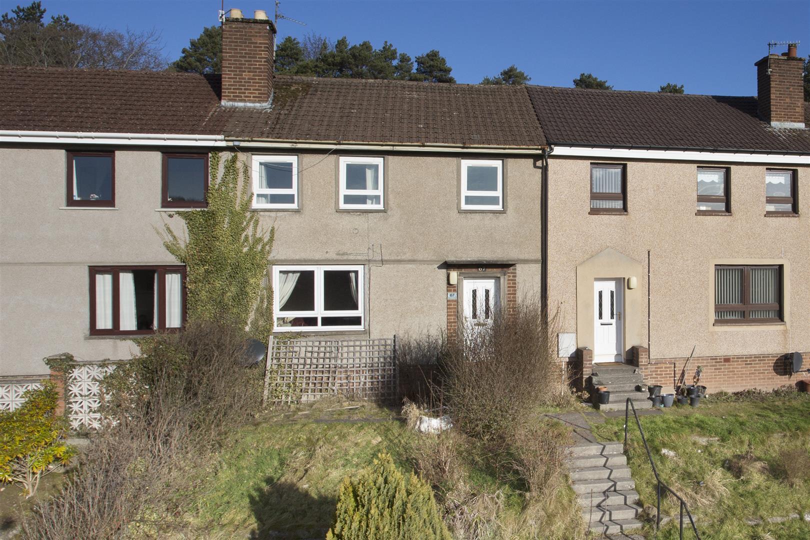 67, Brahan Terrace, Perth, Perthshire, PH1 2LN, UK